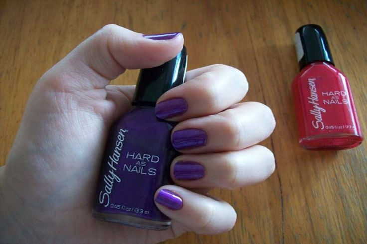 Review: Esmaltes Sally Hansen - Belleza.tips
