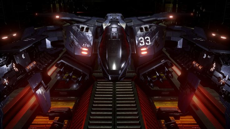 EVE: Valkyrie VR Gameplay Launch Trailer