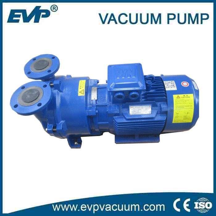 Water Ring Vacuum Pump Type Vacuum Pump Evp Vacuum Solution