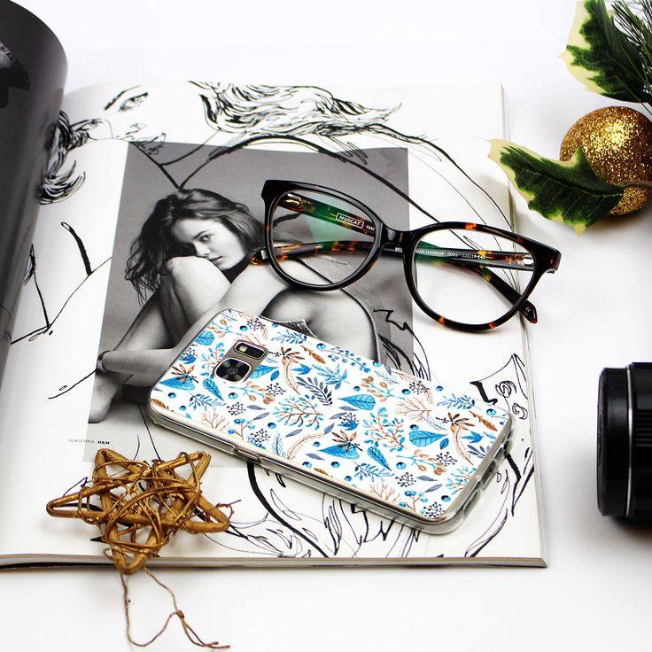 Piękne etui w stylu boho #case #etuo #style #fashion