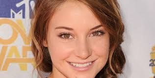 Image result for shailene woodley acting