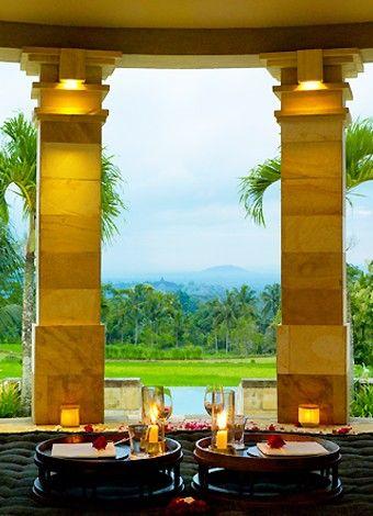 Amanjiwo - Central Java, Indonesia - Aman
