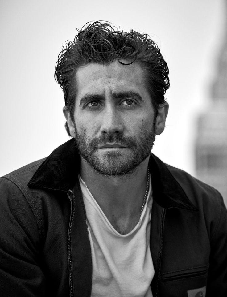 Jake Gyllenhaal for GQ Style UK | Autumn / Winter