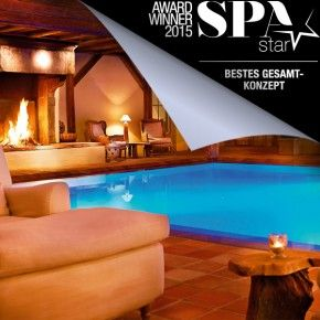 SPA Award Winner