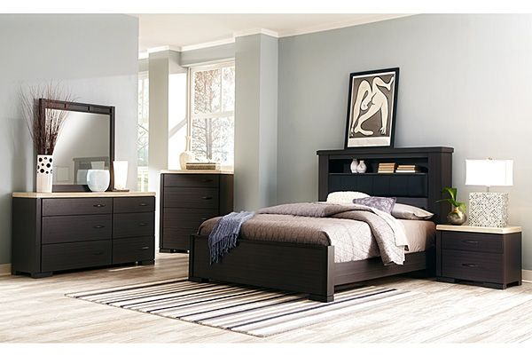 465 Best Images About Bed On Pinterest Black Bedroom Sets Wood Beds And Teak