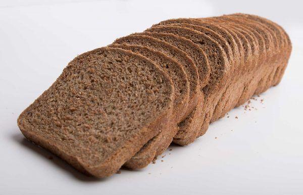 طريقة عمل التوست الاسمر نجلاء الشرشابى Food Bread
