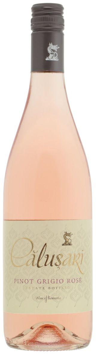 Calusari Pinot Grigio Rosé