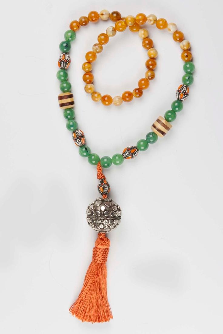 Necklace Kuchi