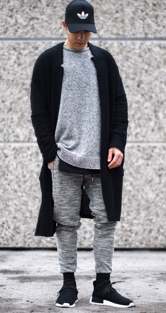 685 best FASHION images on Pinterest | Hairstyles, Masculine style ...