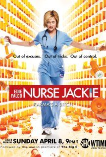 A drug-addicted nurse struggles to find a balance between the demands of her frenetic job at a New York City hospital and an array of personal dramas.