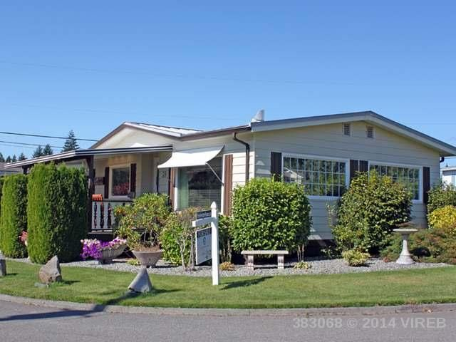 5558 Beaver Creek Road Port Alberni Mls®383068 Manufactured/mobile Rancher Coast Realty Group Chris Fenton* Esther Fenton*