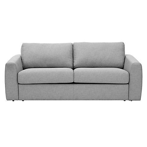 Sofa Covers Buy John Lewis Finlay II Large Sofa Bed Online at johnlewis