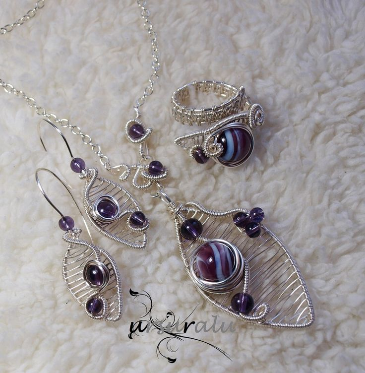 ur   bijuterii si decoratiuni handmade