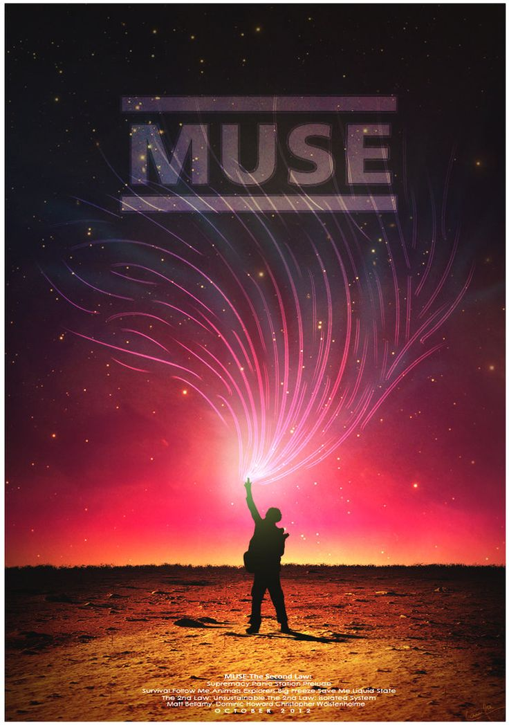 nice pic for muse