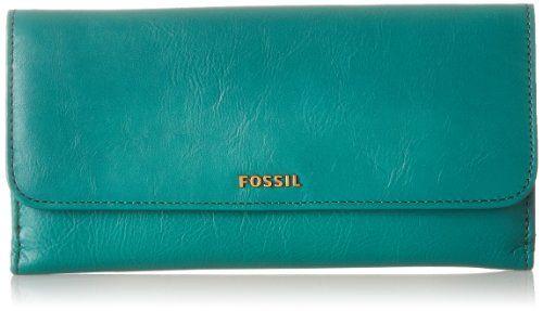 Fossil Memoir Flap Checkbook Wallet,Jade,One Size Fossil http://www.amazon.com/dp/B00J9H2ZJE/ref=cm_sw_r_pi_dp_3n9Otb0QC90AFYZT