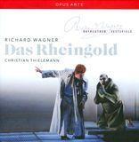 Richard Wagner: Das Rheingold [CD], 15101983