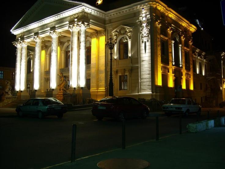 Oradea - Romania :)