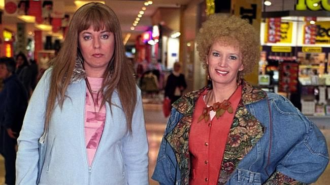 kath and kim actor - Google Search
