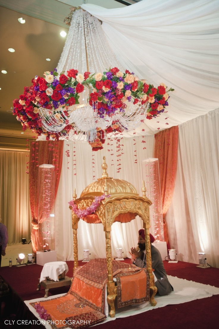 Wedding: Jasmina & Siddharth