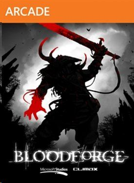Check out our review for Bloodforge on XBLA here : - The Xbox LIVE Arcade has been really missing out on a solid hack'n'slash style game in the vein of God of War or Ninja Gaiden lately, but luckily Climax Group is releasing Bloodforge to try and fill this gap for players that are feeling the void.  But, the question is, can Bloodforge satisfy what they are missing?: Bloodforge Xbox360, Game Arcade, Feeling, Releasing Bloodforge, Bloodforge Satisfy, Games I Ve, Video Games
