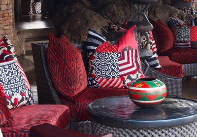 decoracao-africana