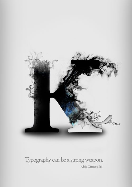 typography posters | Ready For Print Typography Posters