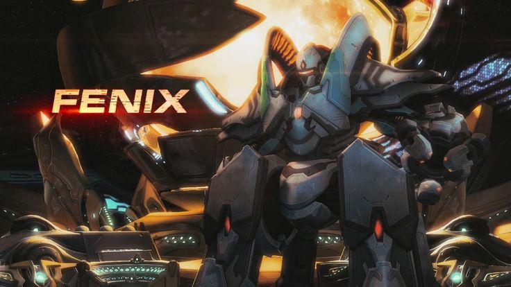 New Co-op Commander Preview: Fenix #games #Starcraft #Starcraft2 #SC2 #gamingnews #blizzard