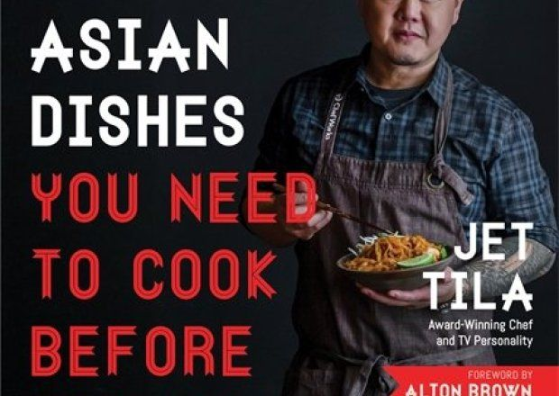 101 Asian Dishes You Need to Cook Before You Die: Discover a New World of Flavors in Authentic Recipes – Amazon Best Sellers