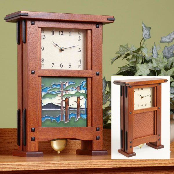 Grandfather Clock Woodworking Plans - WoodWorking Projects & Plans