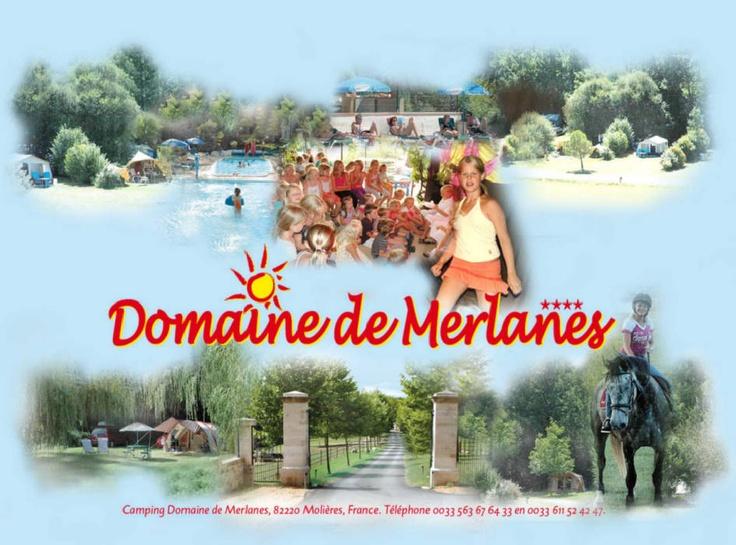 Domaine de Merlanes
