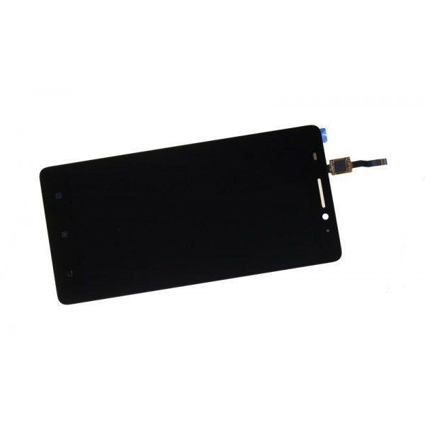 Ansamblu Display Ecran Lcd Lenovo A7000 Cu Rama