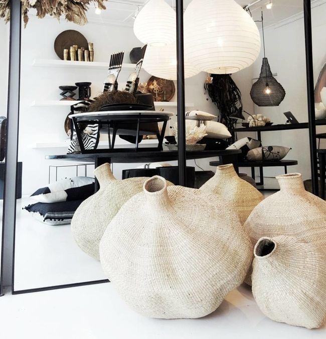 The Australian interior designers to follow on Instagram: @lesinterieurspaddington  The Sydney, Paddington-based interiors firm is a lesson in how to decorate.
