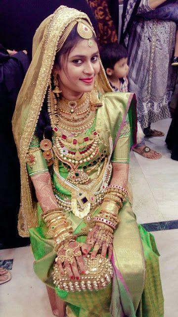 Gali Janardhan Reddy Daughter Wedding - Jewellery Designs