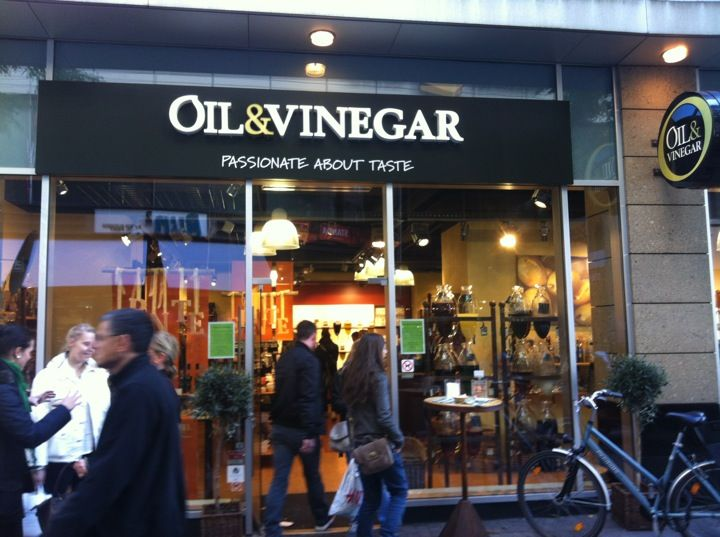 http://www.yelp.de/biz/oil-und-vinegar-köln Oil & Vinegar in Köln, Nordrhein-Westfalen
