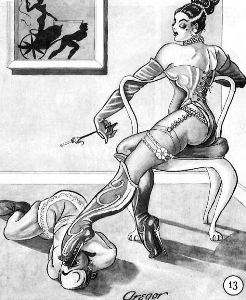 Bdsm library hypocrisy and other women