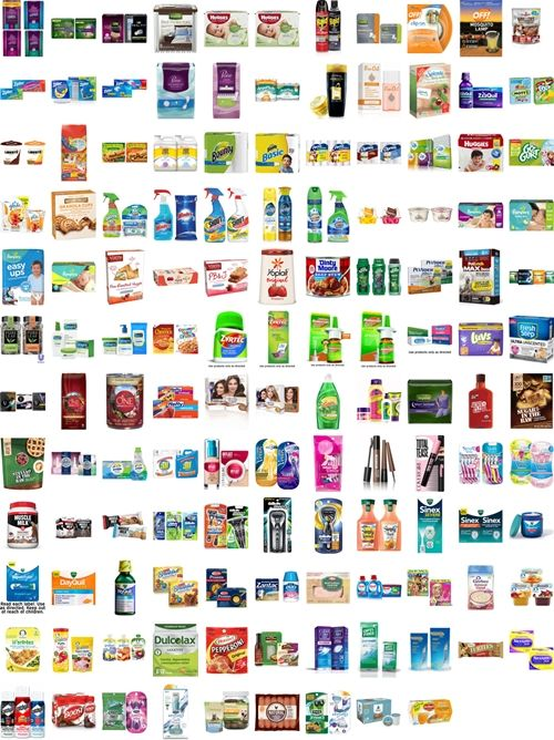 130 new printable coupons for cetaphil, clairol, covergirl, gerber, gillette, huggies, irish spring, pampers, & much more...   direct links:   http://www.iheartcoupons.net/2017/05/new-printable-coupons-0430-050317.html   #couponing #couponcommunity