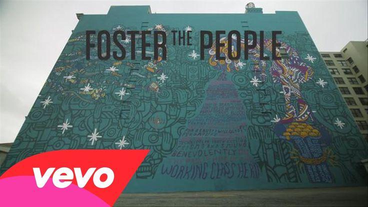 """Foster The People - """"Coming of Age"""" Se acerca el nuevo album"""