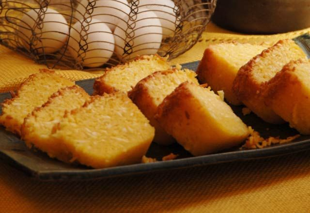 Bom-bocado de mandioca: Fit Recipes, Bolus, Cakes, Manioc