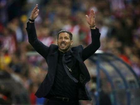 RADIO    CORAZON     DEPORTIVO: UEFA CHAMPIONS LEGUE: EL ATLÉTICO TRATARÁ DE VOLVE...