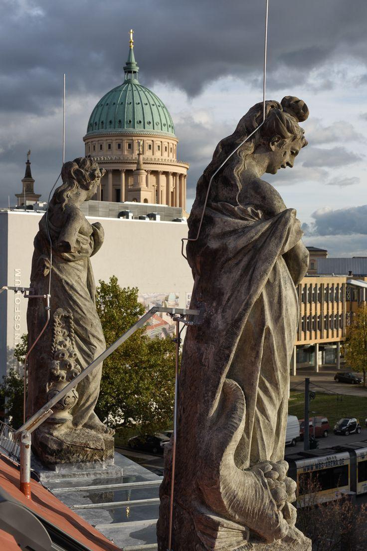 YEE Potsdam Berliner Volksbank | axthelm+rolvien