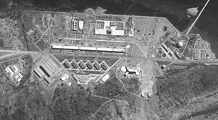 Bhabha Atomic Research Centre - Wikipedia