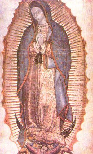 """Article """"L'image miraculeuse de Guadalupe - Enquête scientifique"""" : http://it.mariedenazareth.com/17828.0.html?&L=0"""