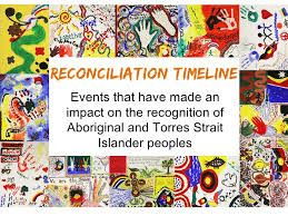 Image result for reconciliation week art