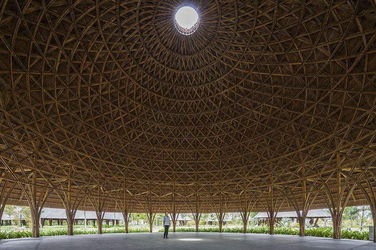 Gallery - Diamond Island Community Center / Vo Trong Nghia Architects - 1