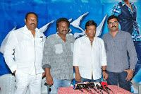 Alludu Seenu Movie Press Meet Photos, VV Vinayak, Kona Venkat, Bellamkonda Suresh, Gopi Mohan are present at Alludu Seenu film title