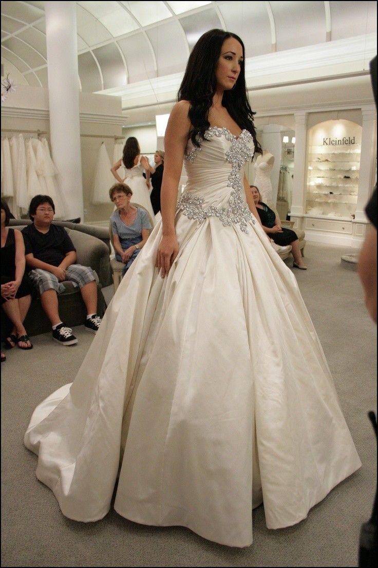 Panina Wedding Dresses On Say Yes to the Dress