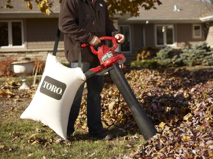 36 best Leaf Blower images on Pinterest Leaf blower Electric and
