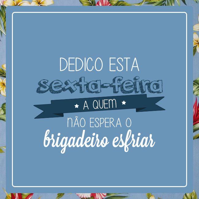 Brigadeiro Lovers | www.ilhadabeleza.com.br