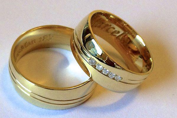 Aliança-de-Casamento