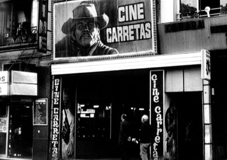 Cine Carretas